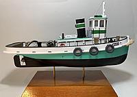 Name: Maro Starboard Side 1.jpg Views: 150 Size: 333.5 KB Description: