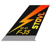 Name: F35TAIL_1 copy.jpg Views: 1560 Size: 27.3 KB Description: Work in progress.