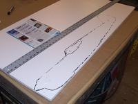 Name: 7-8-08 001.jpg Views: 232 Size: 87.2 KB Description: Freehand out of 1/2 insulation foam