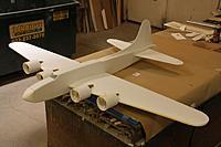 Name: IMG_8618.jpg Views: 837 Size: 102.1 KB Description: Now THAT'S a B-17!
