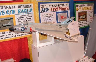 The 1/14th scale F4D sports a 28.5