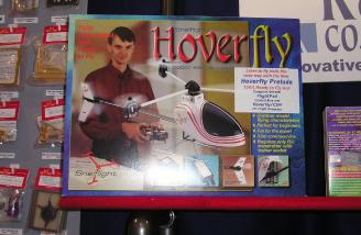 The hoverfly prelude boasts great indoor performance, safety, factory test-flown, and no batteries needed!