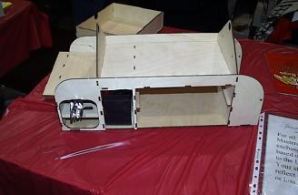 FINALLY! An electric-based flight box...