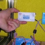 Hobby Lobby's new tiny LiPoly charger, the Apache Smart Charger 1215,