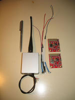 Name: 080919-221653.jpg Views: 383 Size: 84.5 KB Description: 1x UHF Tx, 4x antenna, 2x 8 channel diversity UHF Rx