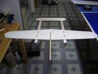Name: ForkTail frame almost done 002.jpg Views: 88 Size: 25.6 KB Description: