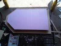 Name: 0823081531.jpg Views: 157 Size: 86.4 KB Description: foam glued to the frame.