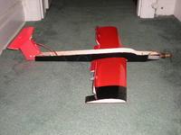 Name: Skimmer 002.jpg Views: 205 Size: 70.0 KB Description: Skimmer motor mount