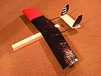 Name: Built without electronics 002.jpg Views: 165 Size: 86.6 KB Description: Still need to fit the fuselage
