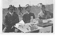 Name: Ben at Eastern States Model Contest, 1930's 001.jpg Views: 169 Size: 147.7 KB Description: