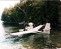 Name: la4winni.jpg Views: 167 Size: 122.7 KB Description: My LA-4 on the water