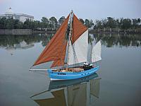 Name: T84.jpg Views: 329 Size: 50.0 KB Description: T84 / IMEX East Wind