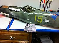 Name: photo.JPG-Fw190.jpg Views: 88 Size: 114.8 KB Description: getting back onto adding lines and rib details to the tail area