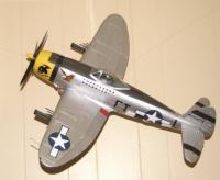 Name: p-47.jpg Views: 292 Size: 57.4 KB Description: 1/18th 21st cetury toys Eagleston P-47