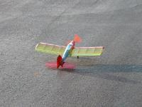 Name: 1st rog for posting.jpg Views: 452 Size: 87.4 KB Description: Mine on its first flight