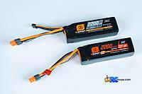 Name: 2J7A7450.jpg Views: 154 Size: 976.2 KB Description: G2 series Smart batteries do not have a separate balance connector