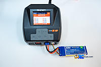 Name: 2J7A7494.jpg Views: 134 Size: 965.0 KB Description: Preparing to charge conventional lipo battery