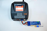 Name: 2J7A7496.jpg Views: 152 Size: 905.9 KB Description: Checkin the charger settings before charging conventional lipo