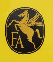 Name: Fairchild Logo.jpg Views: 3830 Size: 22.5 KB Description: From the tail of a Fairchaild 24
