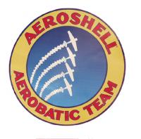 Name: Aeroshell Aaerobatic.jpg Views: 3356 Size: 20.5 KB Description: From the tail of an Aeroshell T-6
