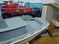 Name: CIMG0370.jpg Views: 136 Size: 207.2 KB Description: Aft deck