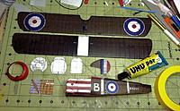 Name: 7 Jan Progress_797x496.jpg Views: 196 Size: 88.2 KB Description: Partial parts layout.