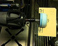Name: 3. Dremel_754x598.jpg Views: 155 Size: 66.5 KB Description: Foam turned using Windsock template.