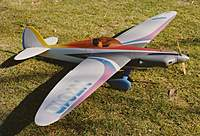 Name: A Stinger by Bob Dible. STX40 power. The colours are very surferesque because Bob was a surfer f.jpg Views: 649 Size: 117.0 KB Description: