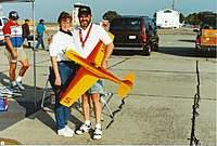 Name: Darol and Rhonda Cady at Modesto.jpg Views: 686 Size: 95.7 KB Description: