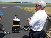 Name: DSCN1419.jpg Views: 67 Size: 164.9 KB Description: FPV Video Rides... Bob flying via FPV