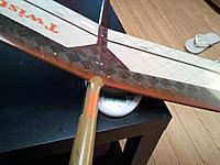Name: 2011-10-02 13.51.07.jpg Views: 162 Size: 176.1 KB Description: AUW 272 g (9.56 oz)