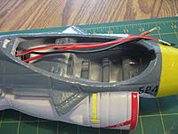 Name: jets 006.jpg Views: 81 Size: 245.4 KB Description: Notice Battery wires on ESC are 2mm type.