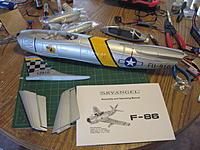Name: jets 022.jpg Views: 70 Size: 279.6 KB Description: F-86 plane builds like the A-6
