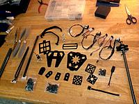 Name: 2011-11-21_16-09-48_805.jpg Views: 164 Size: 265.5 KB Description: Let's see what this table of parts can turn into