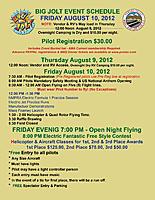Name: Big Jolt 2012 Event Schedule & Map.jpg Views: 378 Size: 234.7 KB Description: