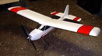 Name: EStarter.jpg Views: 227 Size: 99.9 KB Description: A plain Jane GWS E-Starter at 15.7 ounces.... but flies like an angel... :)