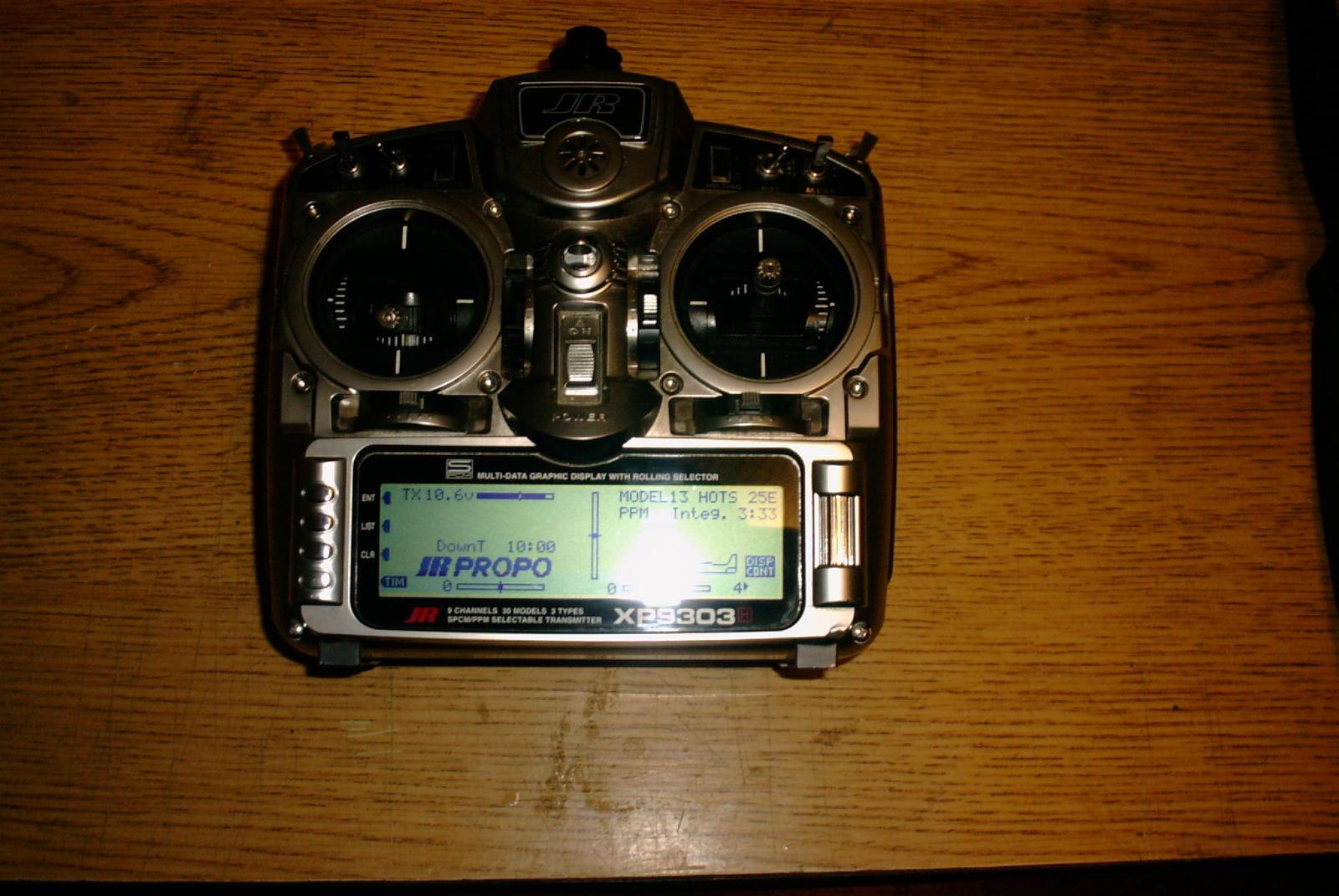 Name: JR 9303H Module TX.jpg Views: 44 Size: 213.7 KB Description: