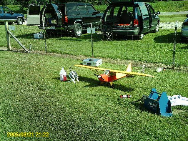 Name: PICT0001.jpg Views: 281 Size: 101.0 KB Description: This is my 1/6 scale Pa-12 from a goldberg anniversary cub kit.