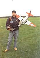 Name: dp-80.jpg Views: 8 Size: 28.3 KB Description: 1998 Ralf Dvorak Offshore P-80 with tandem fan.