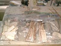 Name: B-24 008.jpg Views: 178 Size: 73.1 KB Description: all parts bagged and labled