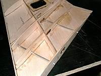 Name: Cutlass II 062.jpg Views: 800 Size: 57.0 KB Description: alum tubes for carbon dowel joiners