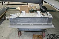 Name: mossie coolers.jpg Views: 189 Size: 277.5 KB Description: DH98 heat exchanger
