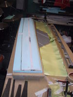 Name: IMG_4337.jpg Views: 519 Size: 59.2 KB Description: Core all ready to go with LE and facing applied.