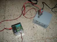 Name: S6004562.jpg Views: 1247 Size: 102.0 KB Description: Conectado a mi Ion Cube !!!!!!