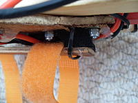 Name: SDC11032.jpg Views: 142 Size: 60.2 KB Description: rear fixing, ignore the zip tie, use strong thread