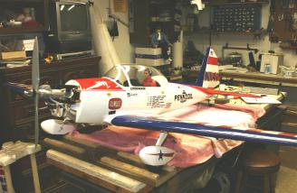 Great Planes Giant Scale Super Chipmunk OS FS120-powered ARF Review