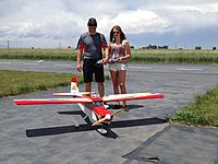 Name: Cassidy and I at Lama.jpg