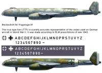 Name: German WW2 Lettering.jpg Views: 2250 Size: 55.2 KB Description: