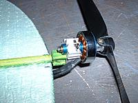 Name: Chopstick motor mount .jpg Views: 370 Size: 76.7 KB Description:
