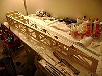 Name: 217465_1029645874611_5968_n.jpg Views: 32 Size: 58.5 KB Description: Framing up my brother scratch built Katana.